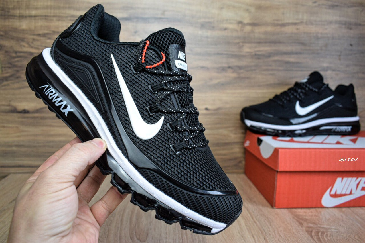 Nike Air Max 97 Plus Black amp White Release Date